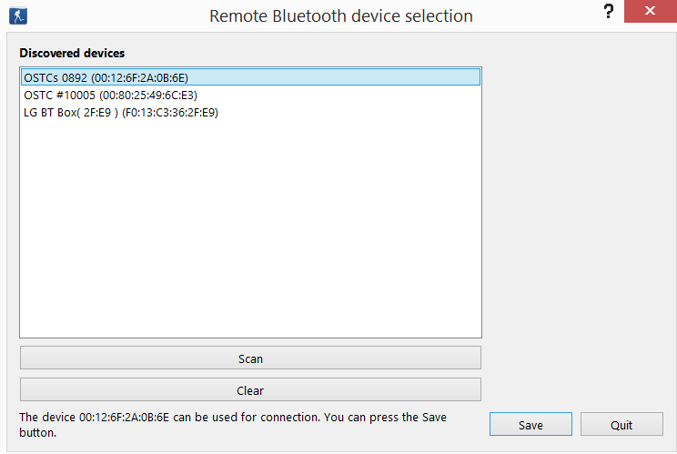 FIGURE: Download Bluetooth on Windows